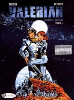 Valerian: The Complete Collection - Volume 1 - HC/Graphic Novel